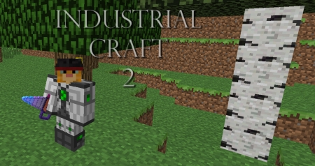 ����: Industrial Craft 2 - ���������� � ������� [1.7.10] [1.7.2] [1.6.4] [...]