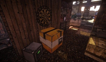 Дротики - True Borderlands 2 Resource Pack