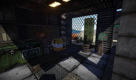 День - True Borderlands 2 Resource Pack